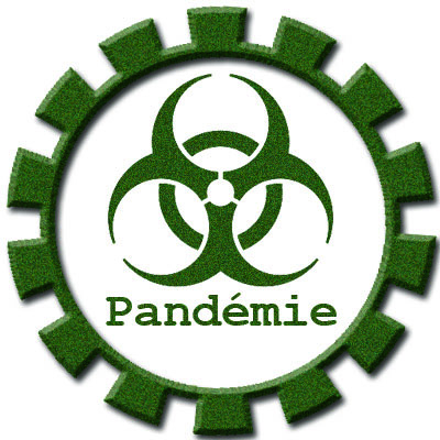 Escape game Pandémie