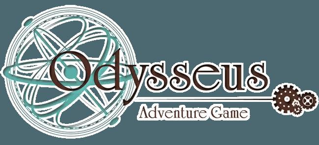 Logo Escape Game Lyon Odysseus